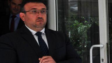 Младен Маринов: Проникването в къщата на бившия зам.-министър на туризма е било с цел грабеж