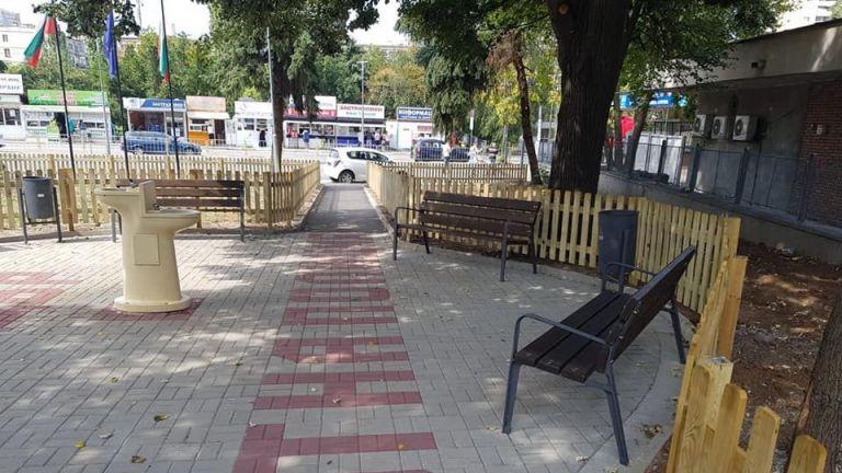 Валентин Радев отговори на БСП: Реформите се правят без шум