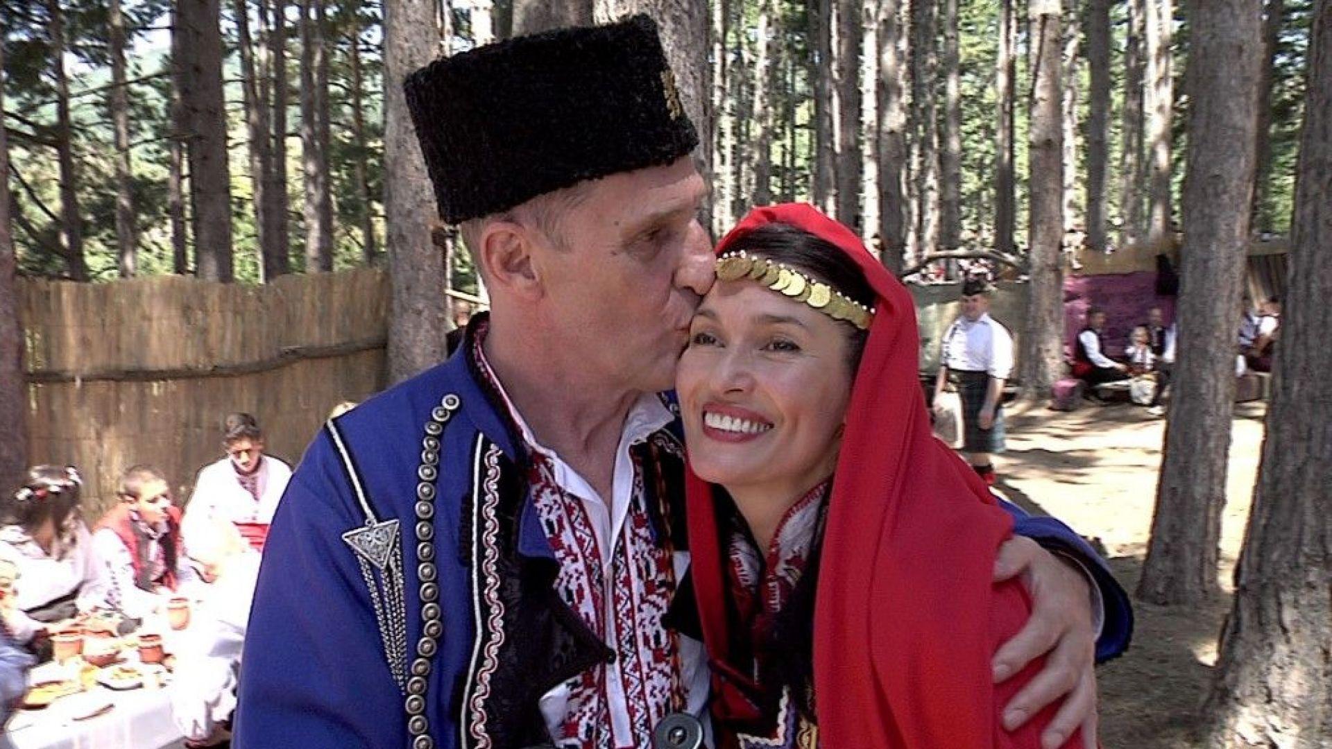Почина английският актьор Бен Крос, избрал да живее в България