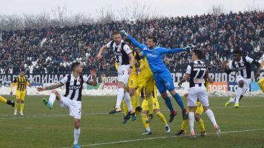 Държавата ще даде 35 милиона за стадионите на пловдивските отбори?