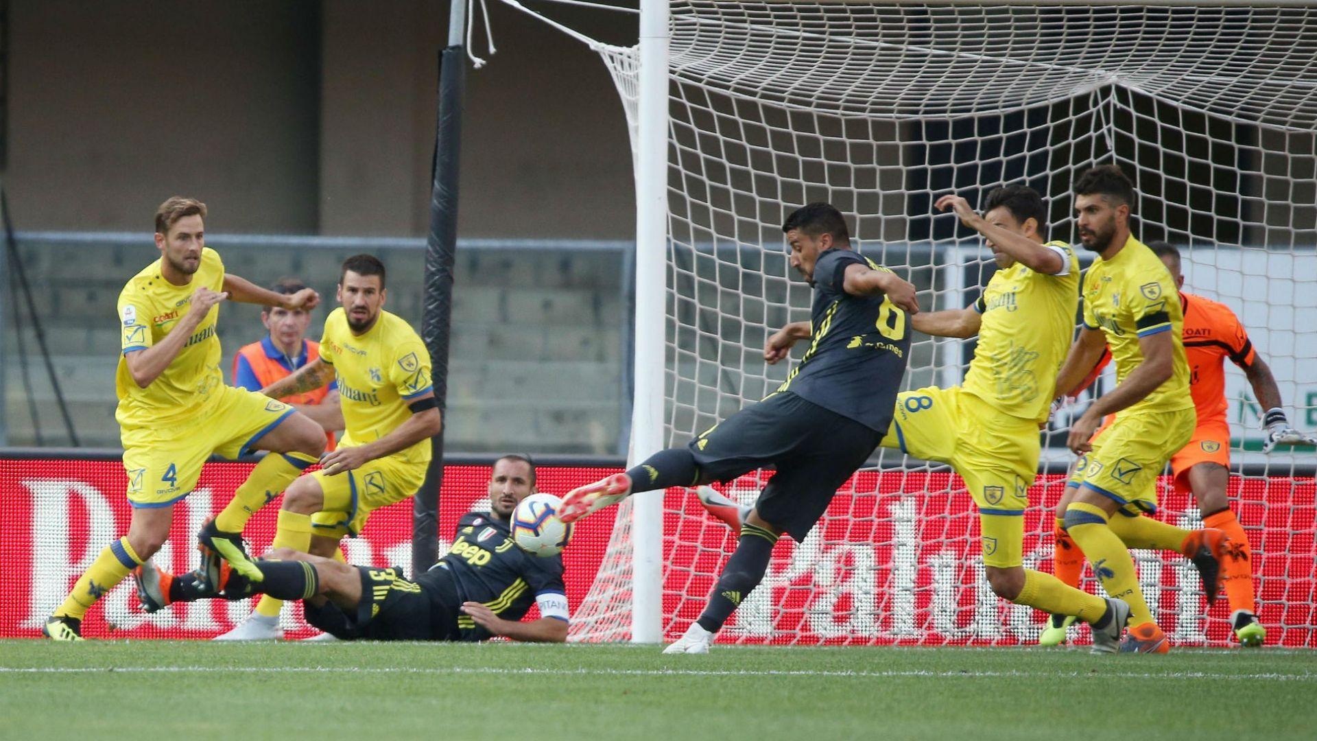 Глобиха и отнеха 3 точки на италиански елитен тим
