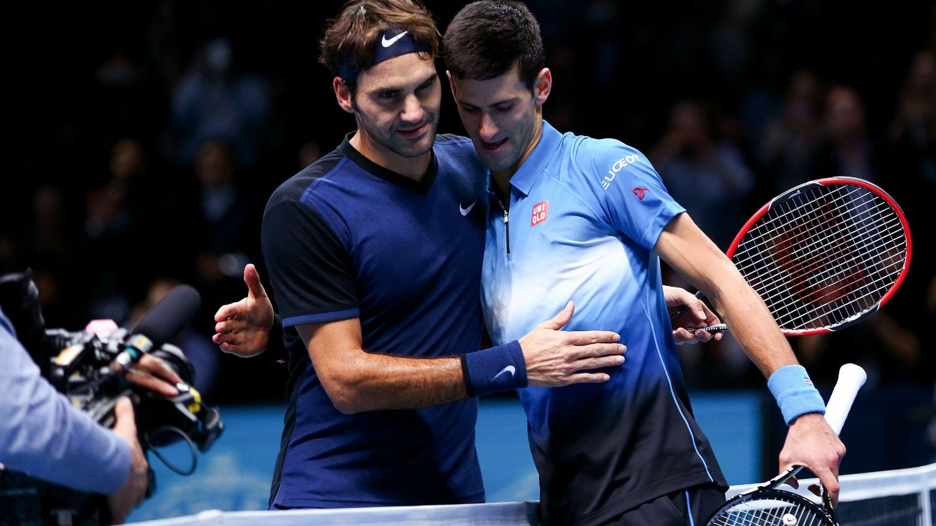 Федерер и Джокович ще спорят за титлата в Синсинати