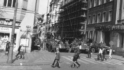 Българи, участвали в Пражката пролет:  Не бяхме агресори