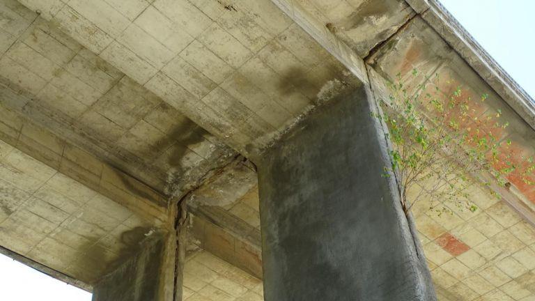 АПИ: Всички мостове в Благоевградско са за ремонт