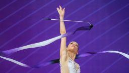 Сребро за страхотна Невяна Владинова на Световната купа в Минск