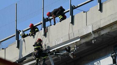 Германия въвежда нова система за контрол на мостовете си