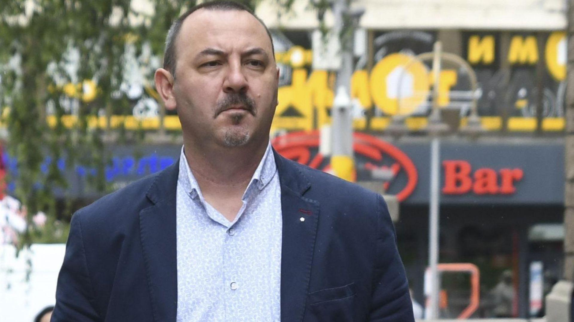"""Експерт: Шефката на КФН Агайн да подаде оставка заради """"Олимпик"""""""
