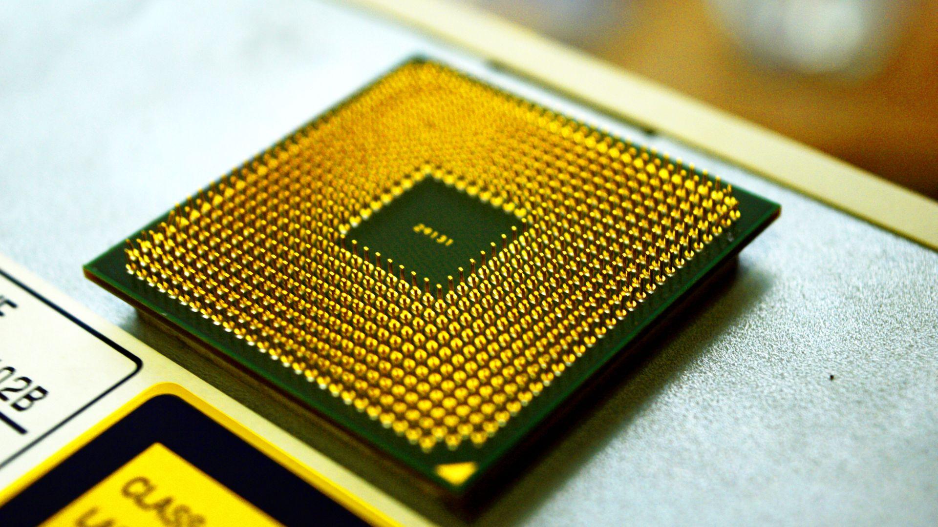 Samsung е новият крал на чиповете