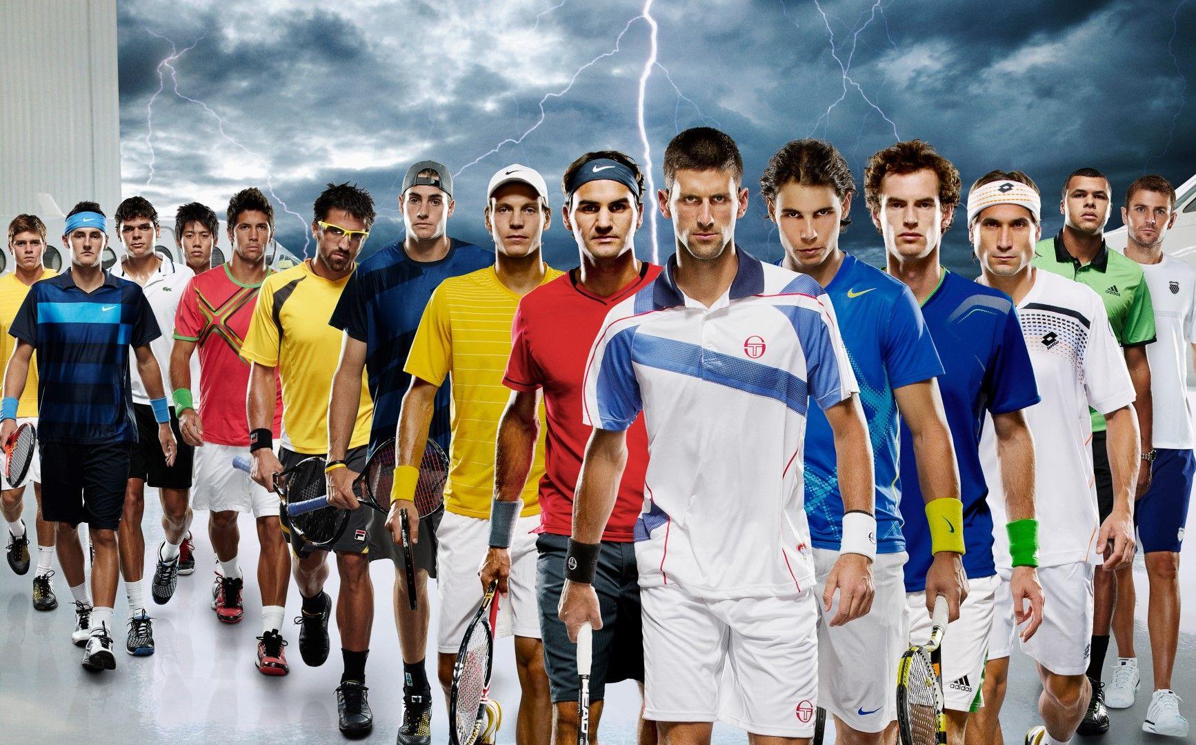 Времената, в които Новак бе №1 в световната ранглиста и в които оставяше Надал и Федерер зад себе си. Съвсем скоро може това да се повтори.