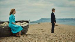 """Иън Макюън открива лично CineLibri 2018 с една от най-интригуващите любовни истории, създавани по роман - """"На плажа Чезъл"""""""