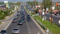 """Над 7 млн. лева ще струва интелигентната транспортна система на """"Тракия"""""""