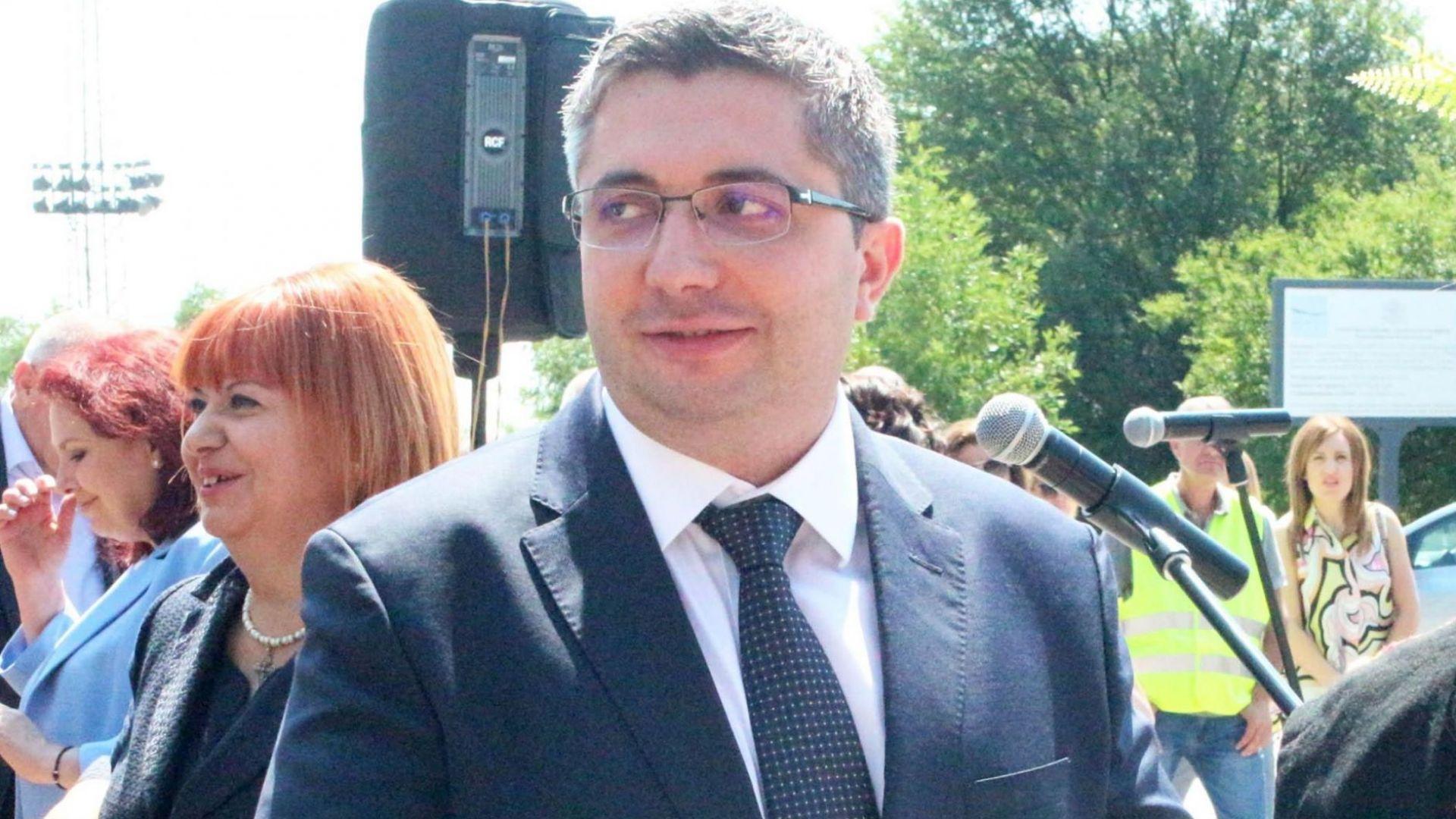 Регионалният министър посочи кои са пътните мостове в ремонт (видео)