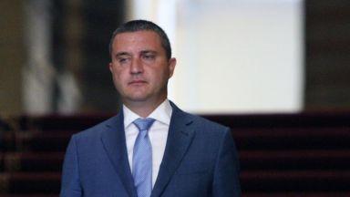 Горанов: Ралица Агайн да подаде оставка и да признае, че има пропуски