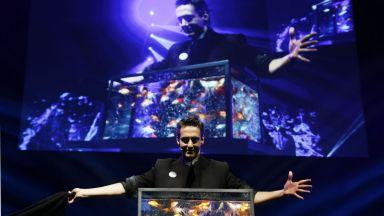 Най-великото шоу за илюзионисти идва и в България през 2019