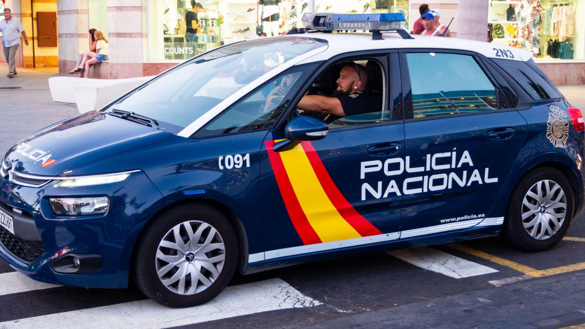 Испански политик открил убитата българка в Испания