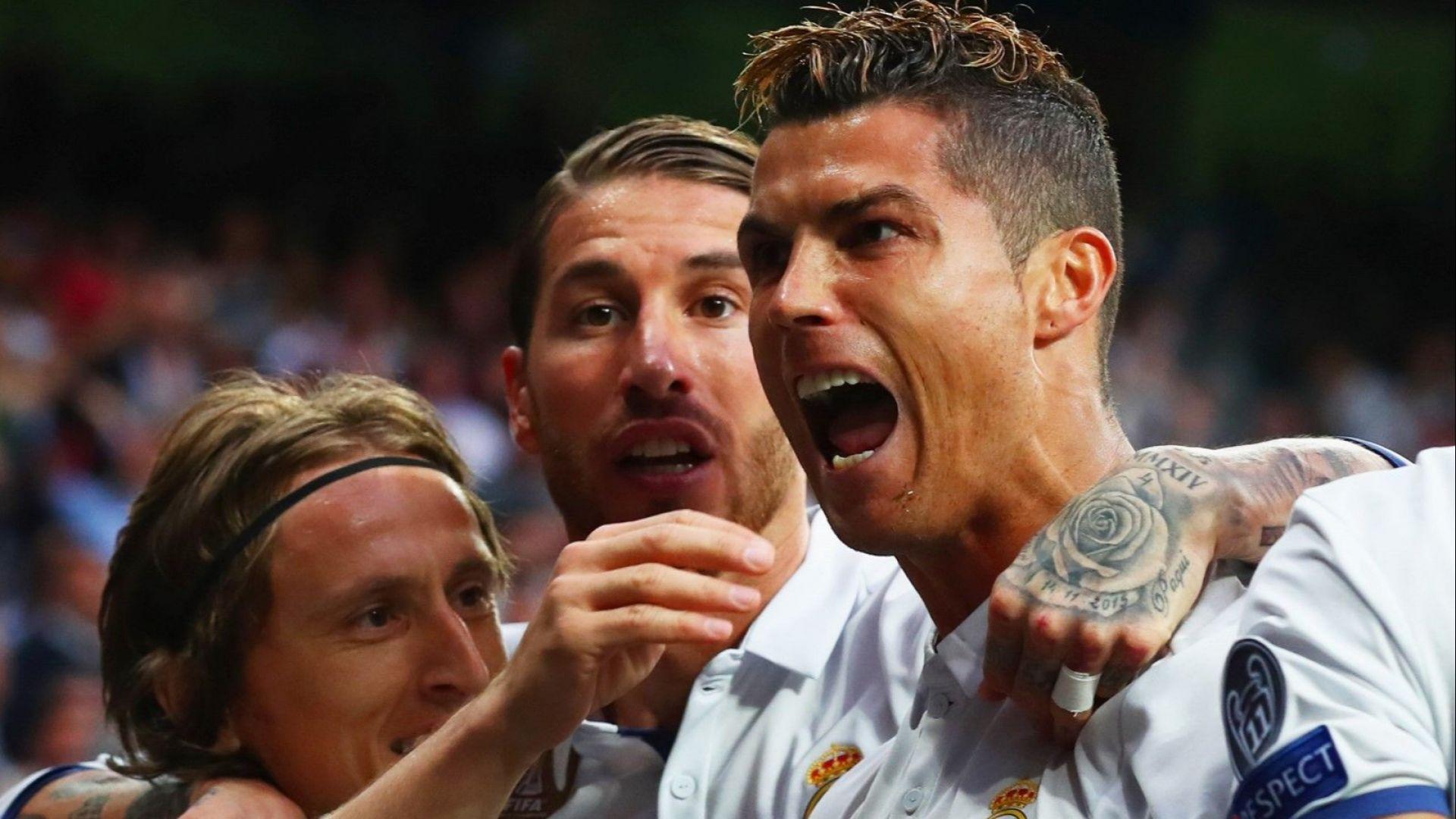УЕФА обяви тримата кандидати за играч №1, Меси липсва