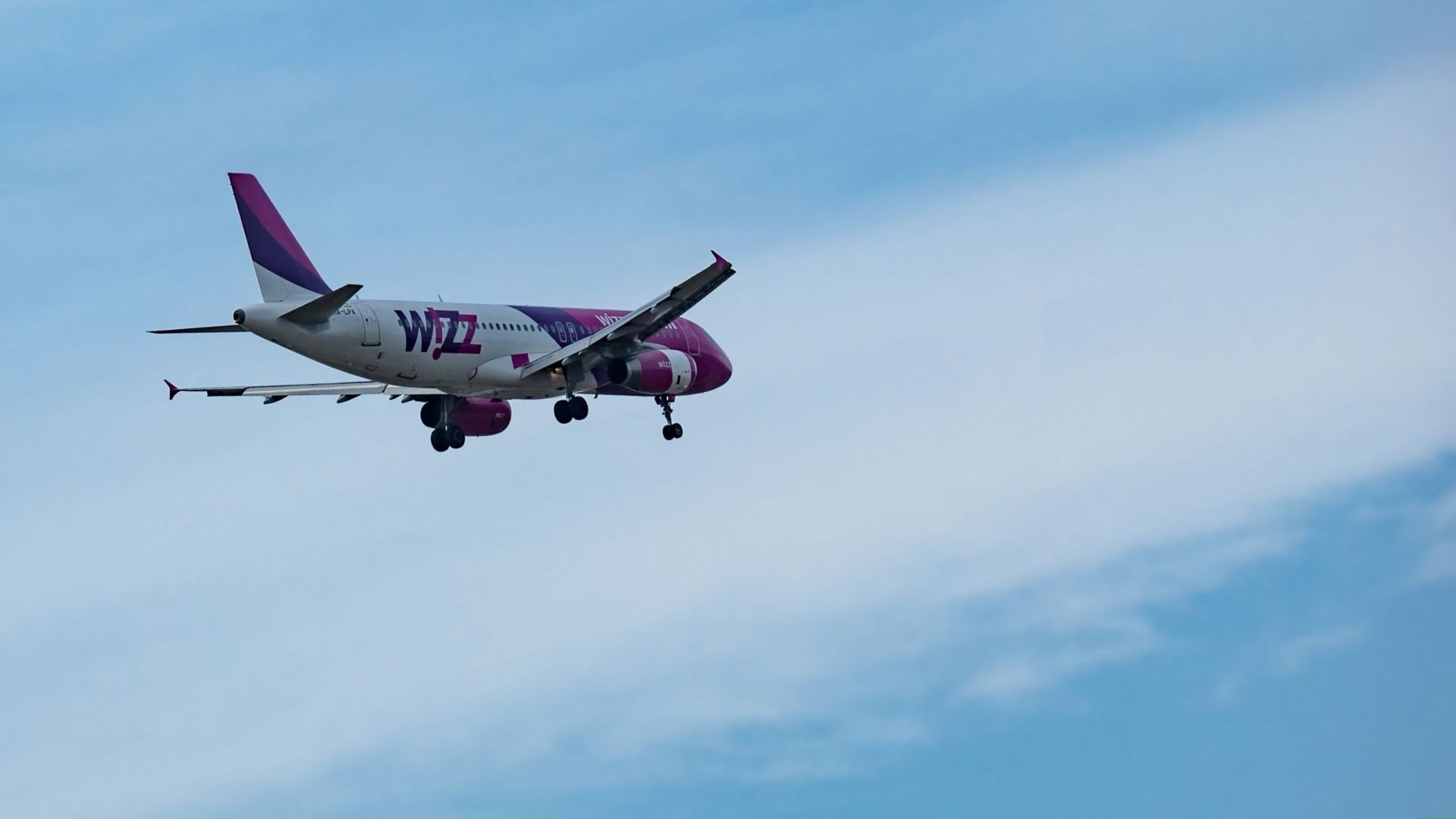 Нискотарифна авиокомпания стартира 8 нови маршрута от Варна
