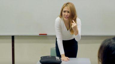 12 шантави учители, които никога не бихте искали да срещнете в клас