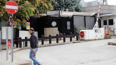 Двама арестувани за стрелбата срещу US посолството в Анкара