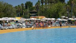 Турция се отказва от системата ол инклузив в туризма