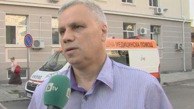 Шефът на болницата в Сливен: Ребрата на починалата родилка не са счупени