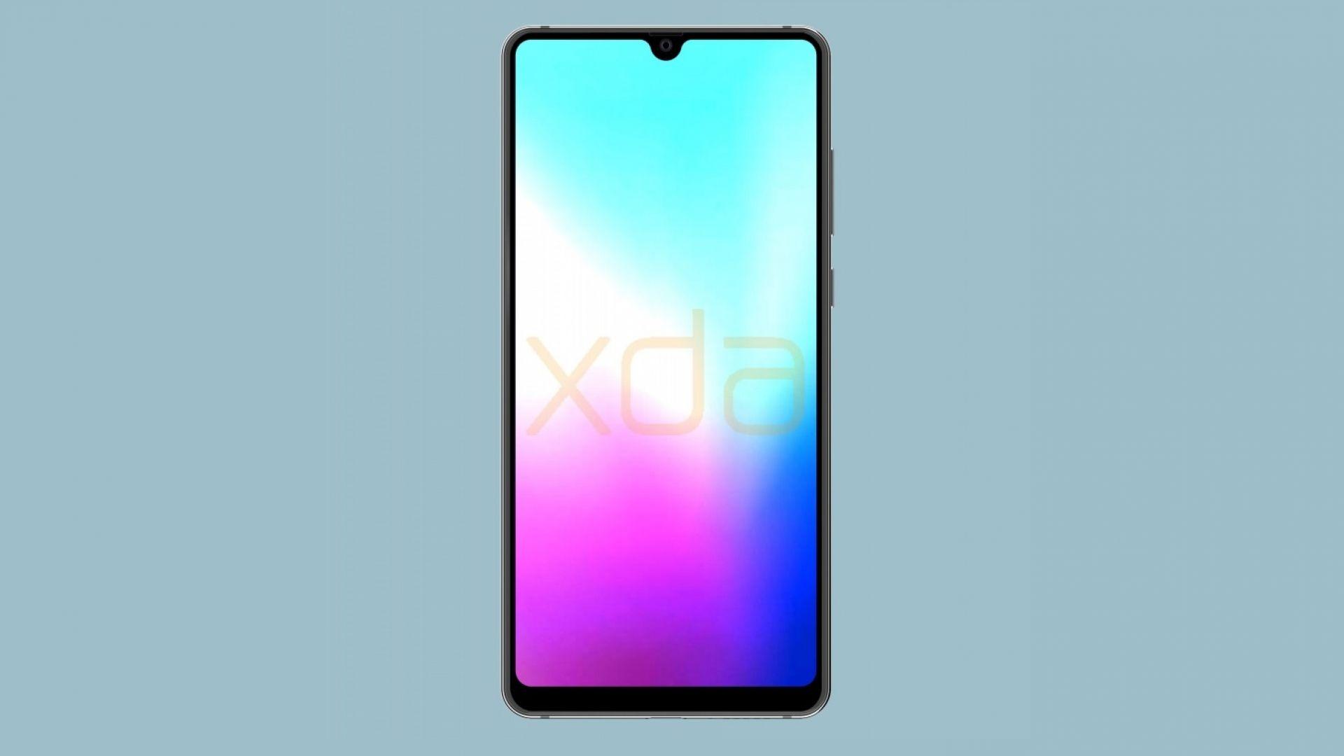 Ето как ще изглежда Huawei Mate 20