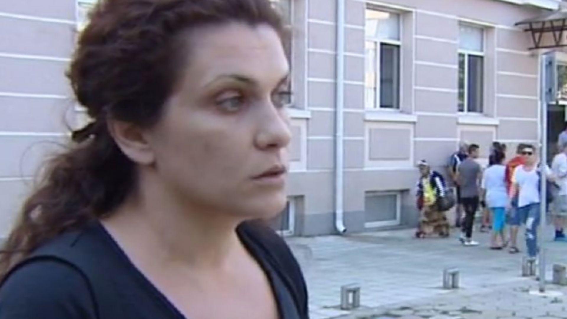 Жена, загубила бебето си: Раждах при същата лекарка, при която и починалата Ренета