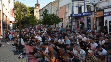 Борисов поздрави мюсюлманите за Курбан Байрам: Този ден ни учи на смирение