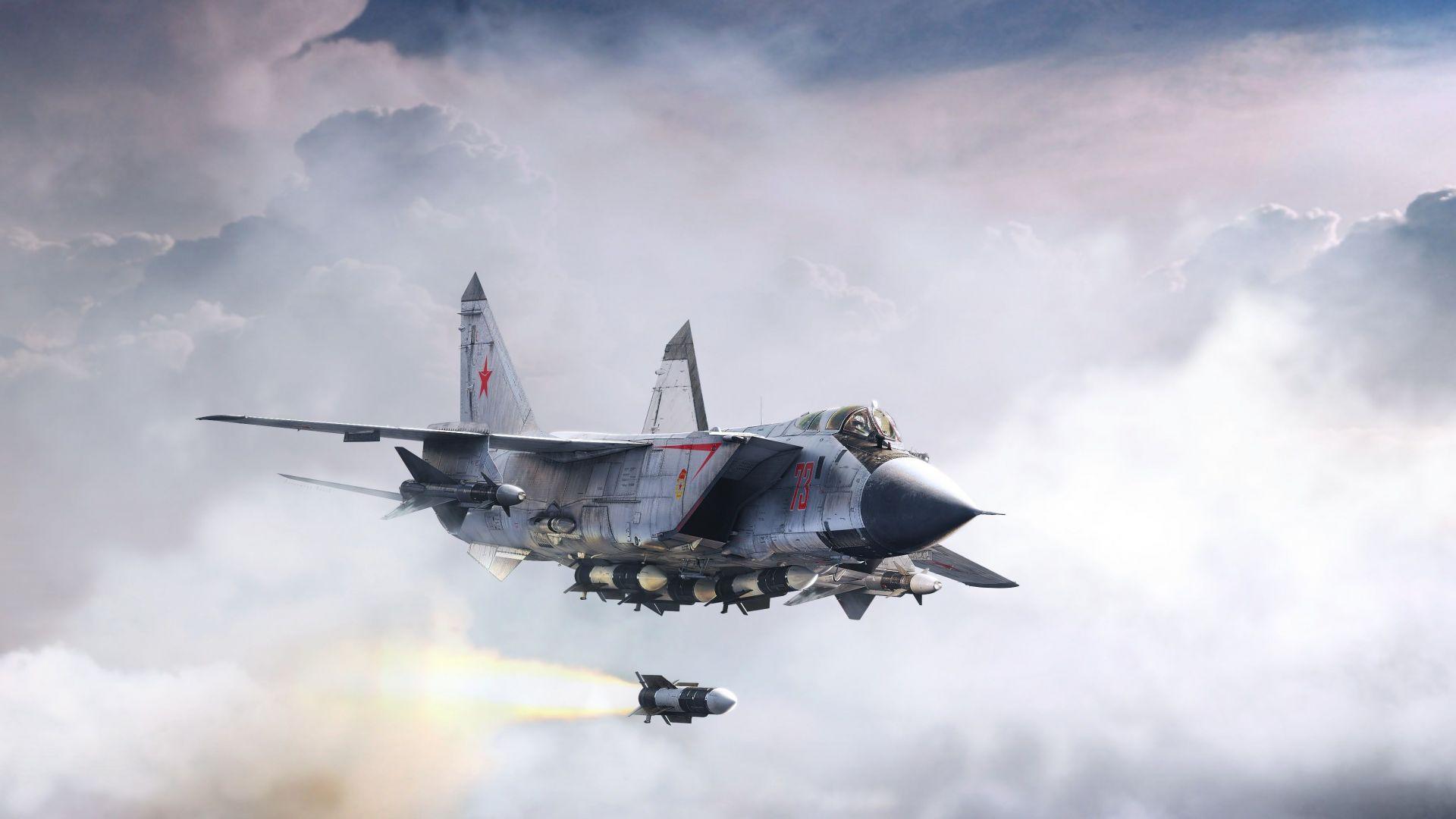 МиГ разработва самолет от пето поколение