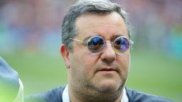 Суперагентът Райола: Ако съм паразит, защо футболистите остават с мен?