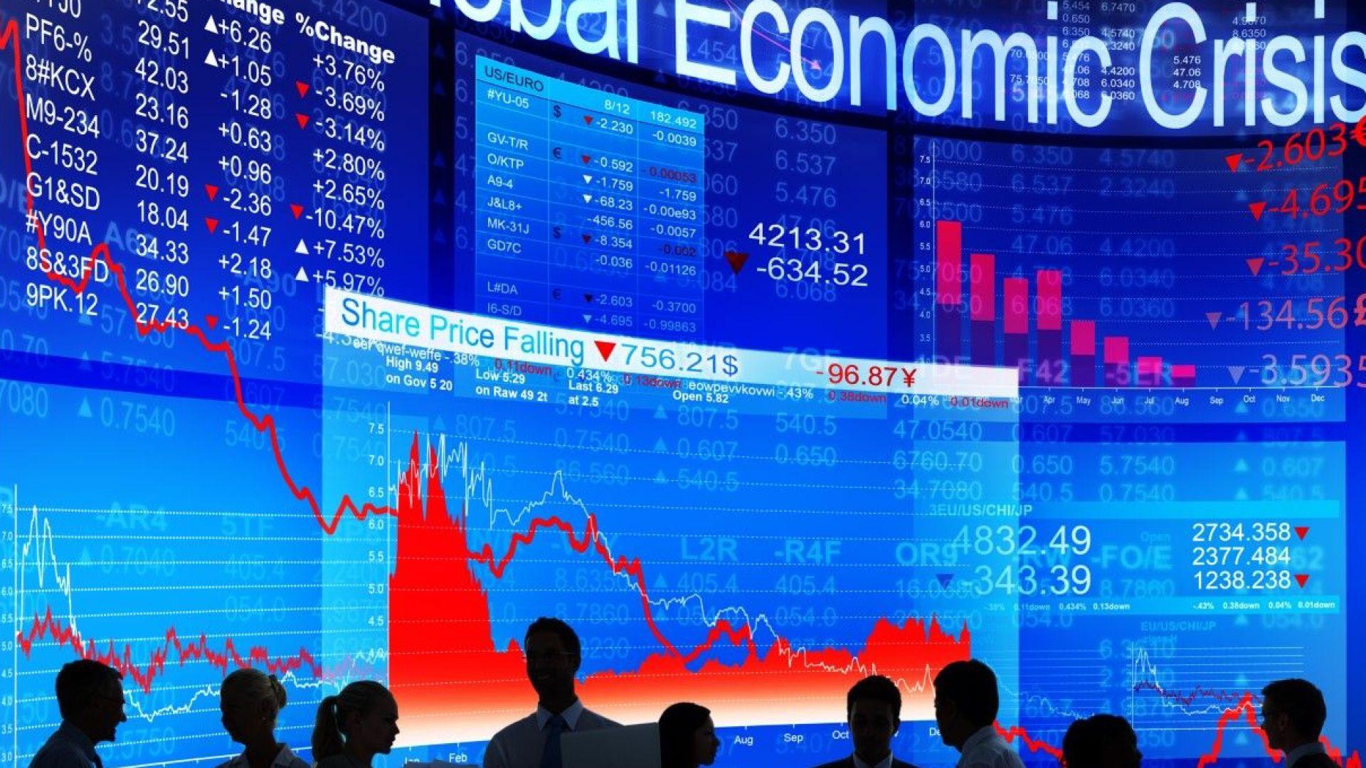 Даниеле Нуи: Криза в Европа ще има, възможно е да тръгне от пазара за имоти