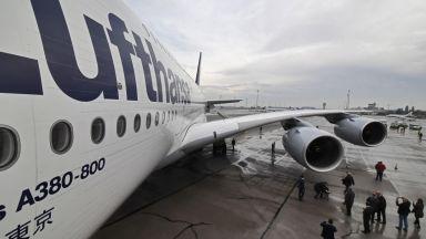 Самолетните билети в ЕС може да са и в национална валута