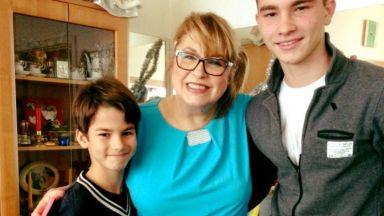 Маргарита Хранова стана баба за трети път