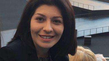 Севделина Арнаудова обяви, че луксозната й къща в Бистрица е купена с ипотечен заем