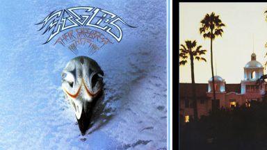 The Eagles детронираха Майкъл Джексън от музикалния Олимп