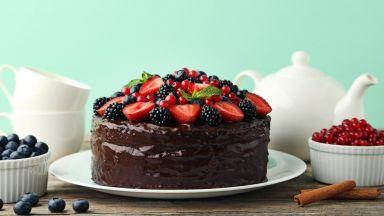 Учени намаляват с 40% захарта в тортите, без да променят вкуса им