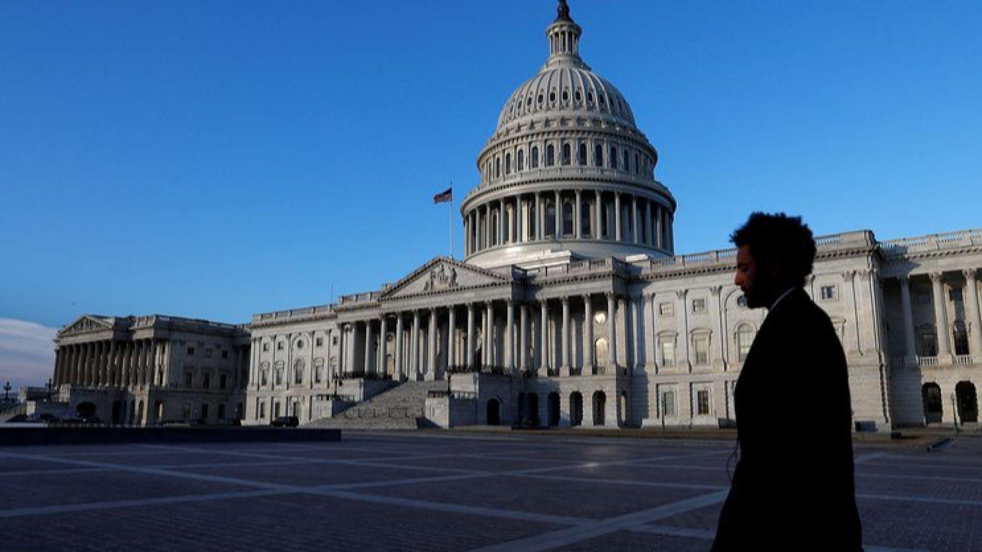 Съединените щати за първи път наложиха санкции на чуждестранна организация