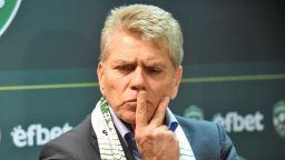 Пауло Аутуори: Националният тим страда заради чужденците в Лудогорец
