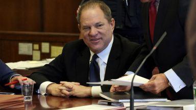 Харви Уайнстийн предложи $44 милиона обезщетение на своите жертви и кредитори