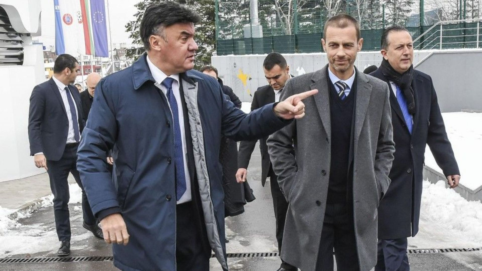 Борислав Михайлов тръгва на предизборна обиколка