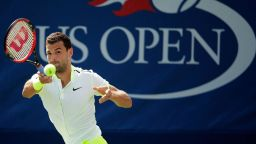 Българите на US Open - От Мануела Малеева до големите очаквания към Гришо