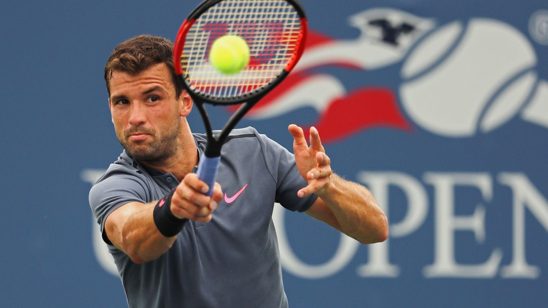 Голяма чест за Григор Димитров - открива US Open на легендарна арена