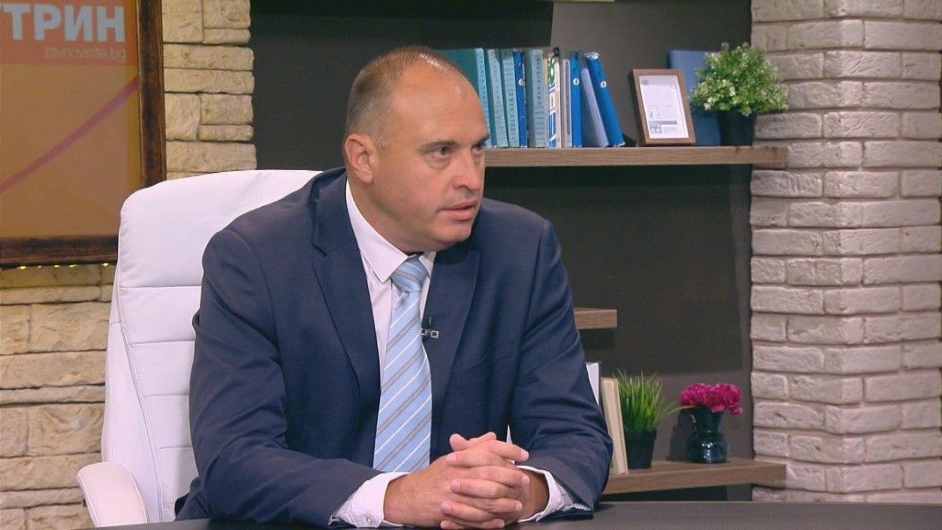"""Бивш зам.-председател на КФН: Няма основание за още фалити и скок в цената на """"Гражданска отговорност"""""""