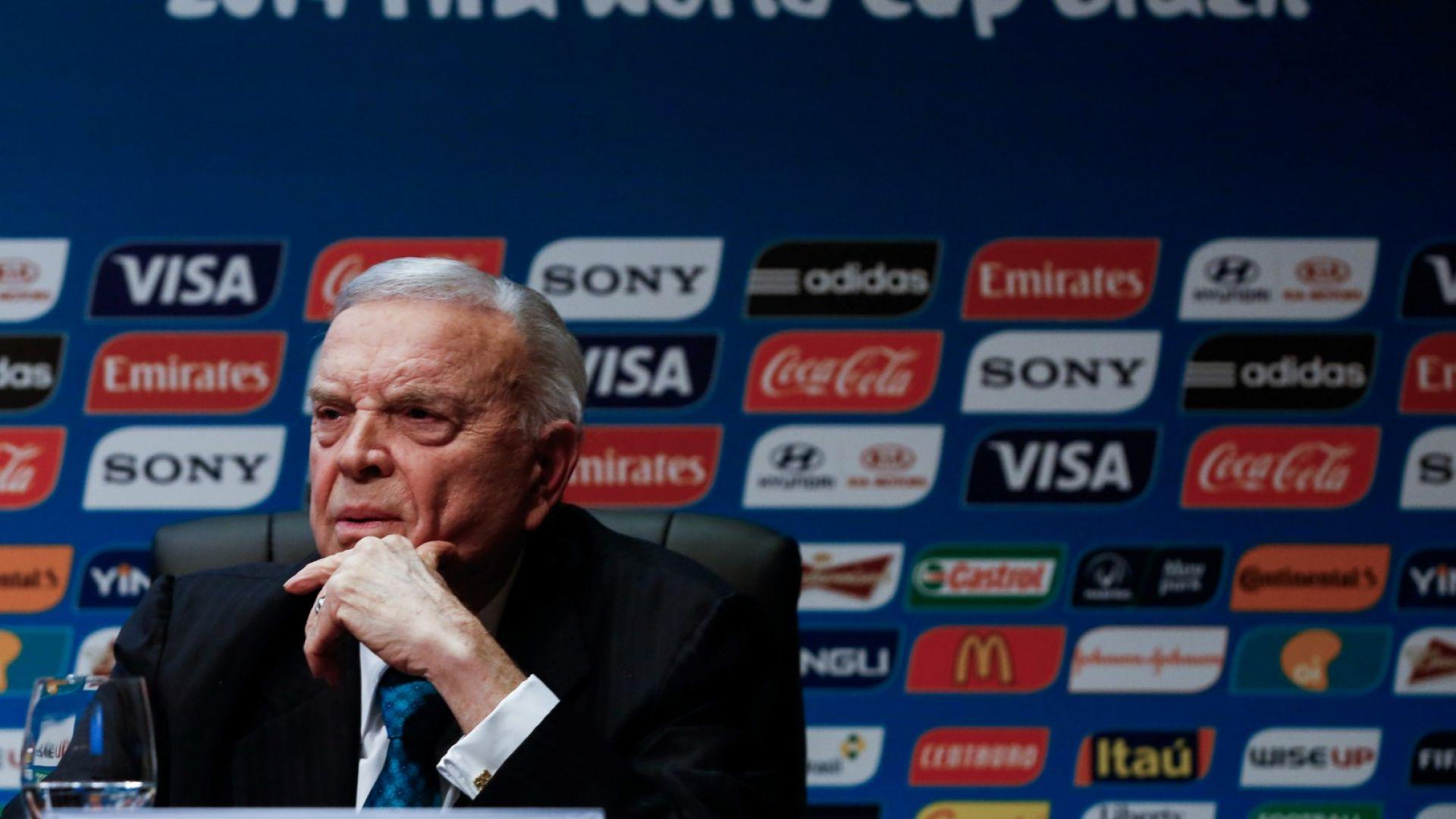 Корумпиран служител на ФИФА влиза в затвора