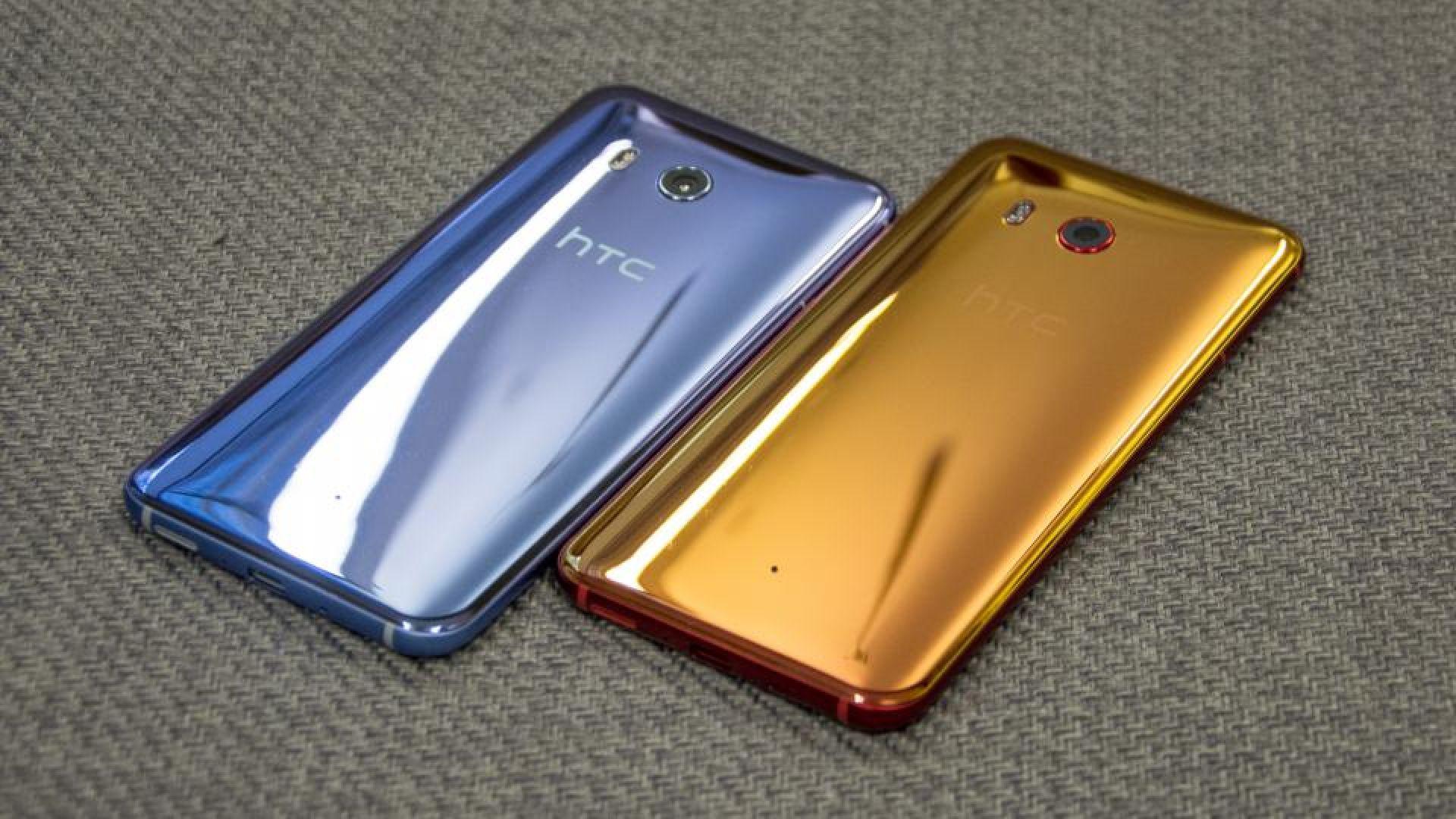 HTC прекратява собственото производство на смартфони
