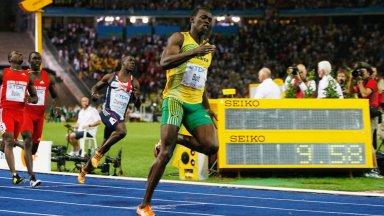 Юсеин Болт: Всеки може да направи рекорд, но не и да спечели на три Олимпиади