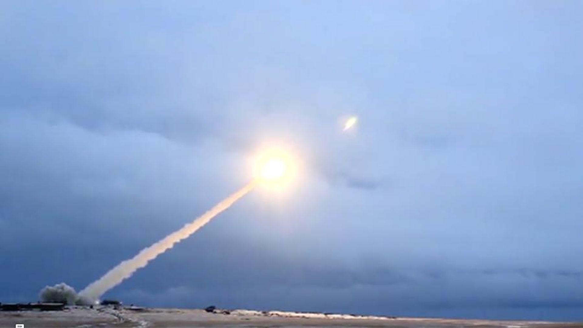 Русия може да разположи ракети на територията на свои съюзници