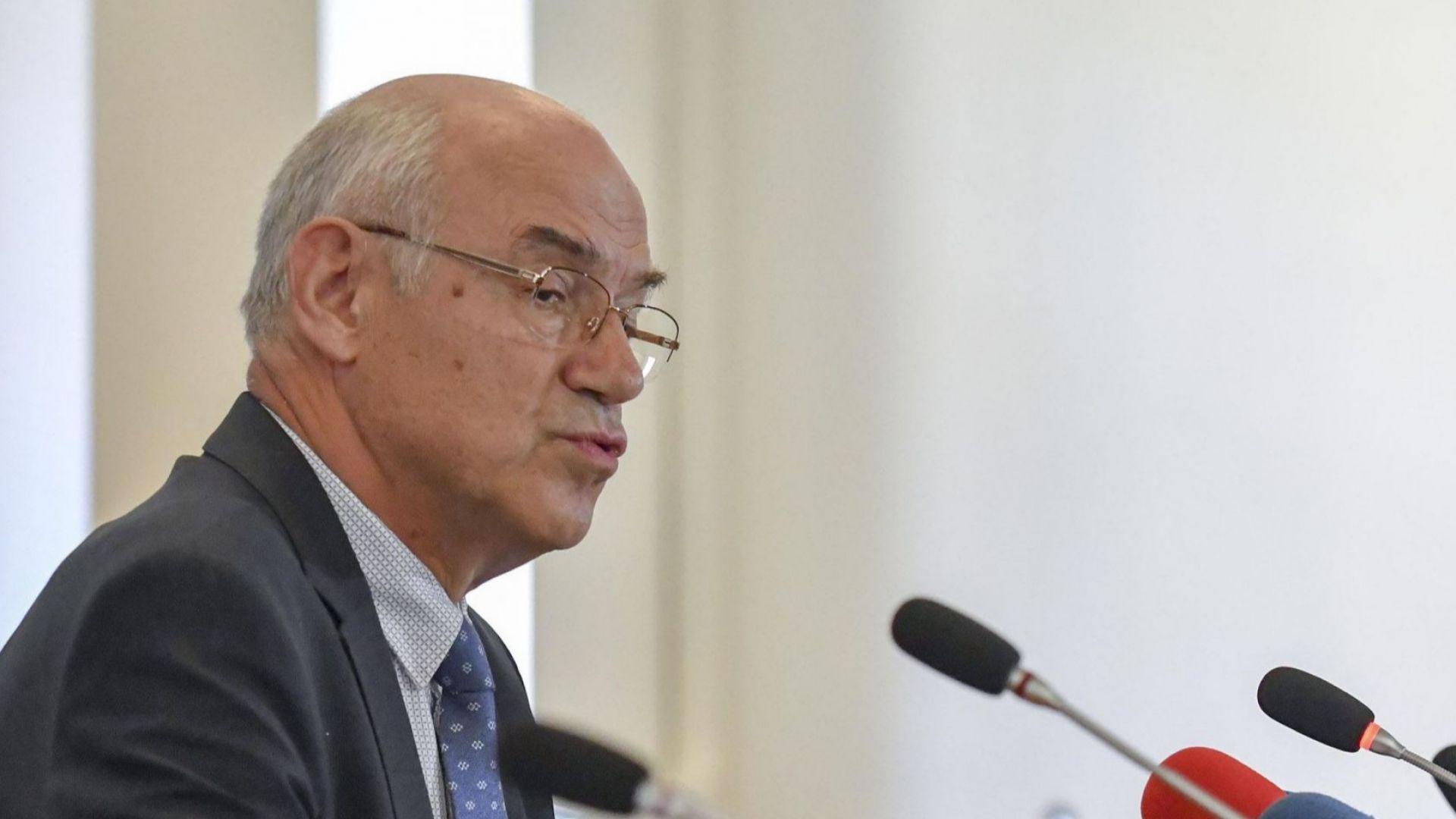 """""""Булгаргаз"""" поиска 14% скок на цената на природния газ"""