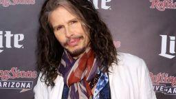 Стивън Тaйлър обвини Доналд Тръмп в нарушаване на авторските права на Aerosmith