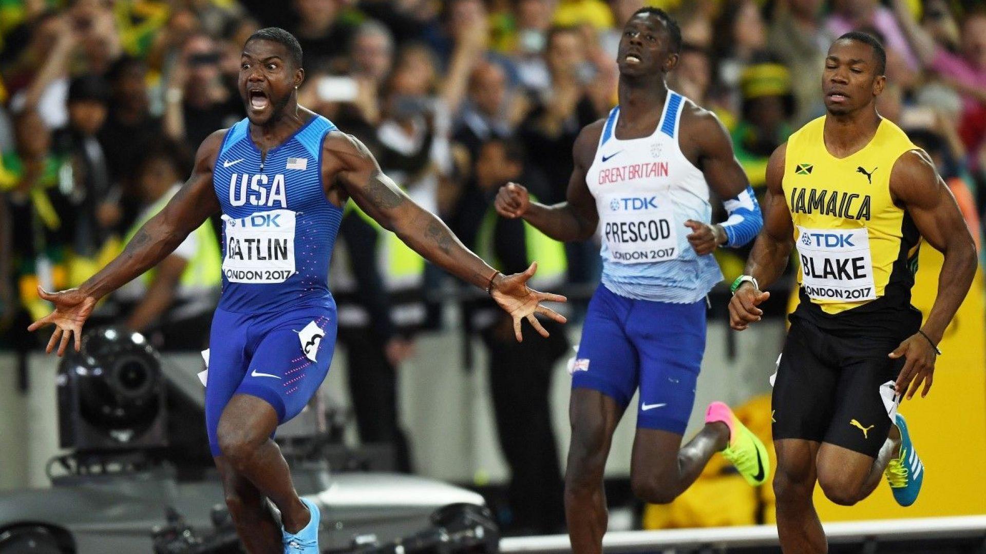 """Двукратен олимпийски шампион изригна срещу промените, които """"убиват атлетиката"""""""